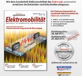 Elektronik automotive