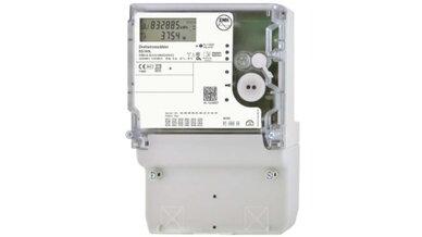 Elektronischer Haushaltszähler ED300L von EMH metering
