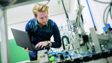 Hays-Fachkräfte-Index Nachfrage nach Ingenieuren wächst trotz Konjunkturflaute