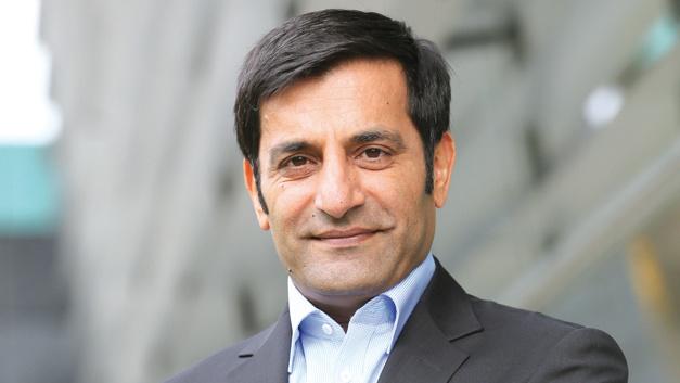 Rahman Jamal, National Instruments  »TSN ist die erfolgreiche Konvergenz von zeitkritischen, nicht zeitkritischen und Daten-Streaming-Anwendungen über ein einziges Netzwerk.«