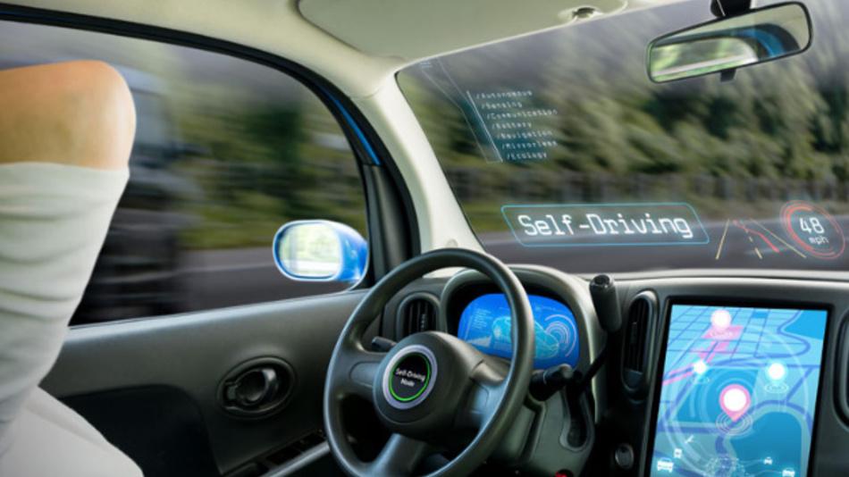 Der GDV hat untersucht, welchen Einfluss autonome Fahrzeuge auf Anzahl und Höhe der Versicherungsschäden haben wird.