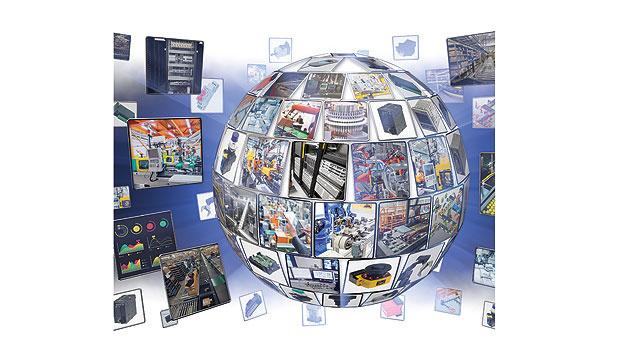 Von Automatisierung bis Big Data mit intelligenten Produktionsabläufen.