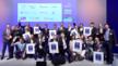 Intersolar AWARD und ees AWARD: die Gewinner 2017.