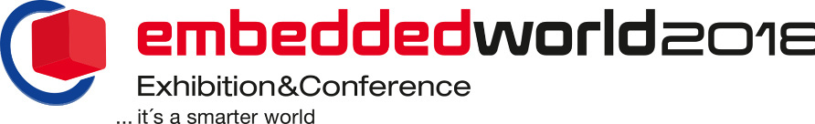 embedded world Exhibition&Conference 2018