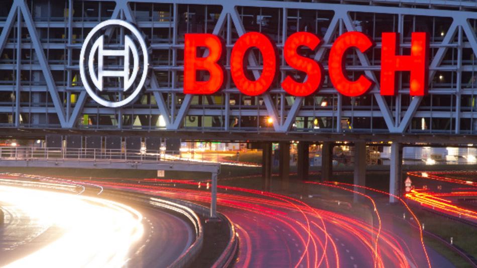 Bosch will 1 Mrd. Euro in den Bau einer MEMS-Sensor-Fab in Dresden stecken