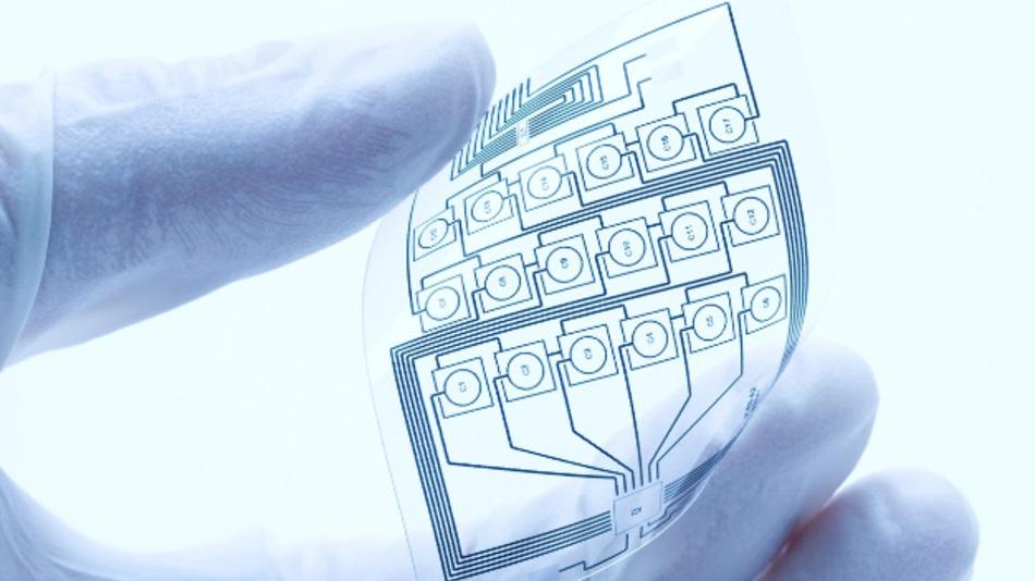 Einem Linzer Team von Physikern gelang es, Halbleiter aus dem Farbstoff Indigo herzustellen. Dieser ist nicht nur an der Luft, sondern auch im Wasser sehr stabil und damit vielversprechend für den Einsatz im medizinischen Bereich.
