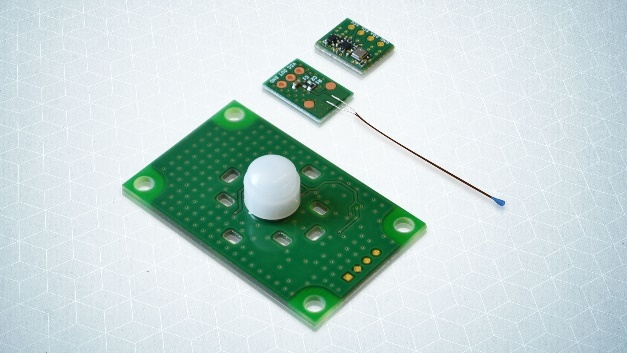 Neues Feature auf der Murata-Website erleichtert die Sensor-Auswahl