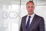 Marcus Kogel, General Sales Manager bei 3CX