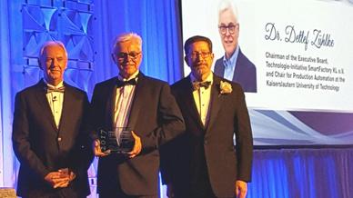 Zühlke Award