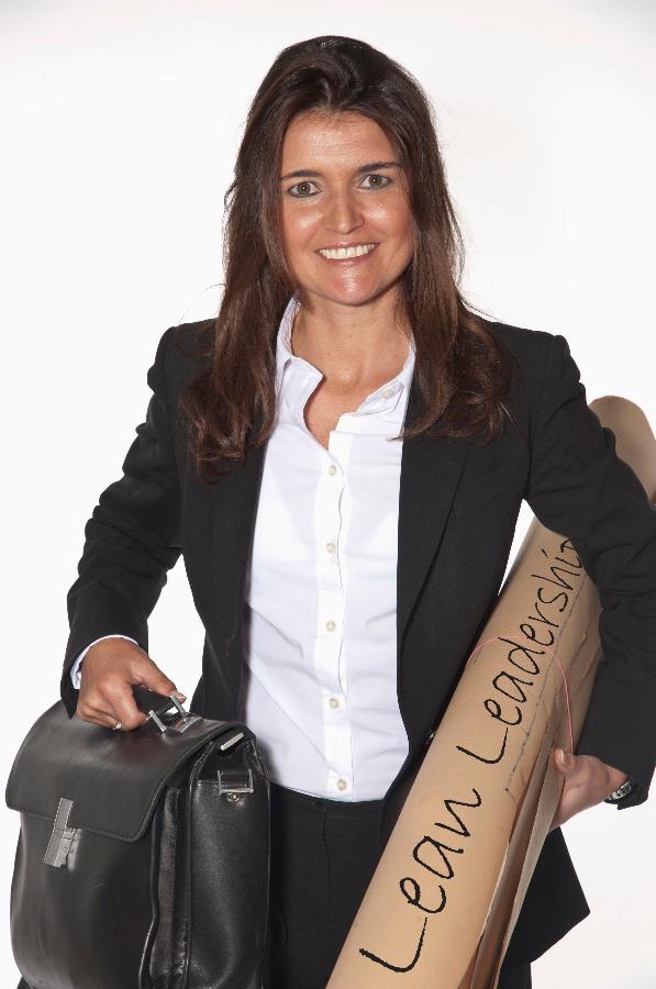 Dr. Daniela Kudernatsch ist Inhaberin der Unternehmensberatung KUDERNATSCH Consulting & Solutions in Straßlach bei München. Sie ist unter anderem Autorin des Buchs »Hoshin Kanri – Unternehmensweite Strategieumsetzung mit Lean-Management-Tools«.
