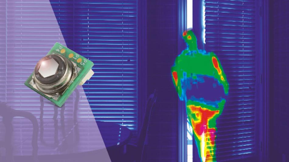 Infrarot-Sensoren sind nur ein Beispiel für die steigenden Ansprüche und Möglichkeiten im Sensorik-Bereich.