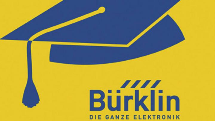 Logo - Bürklin Studenten