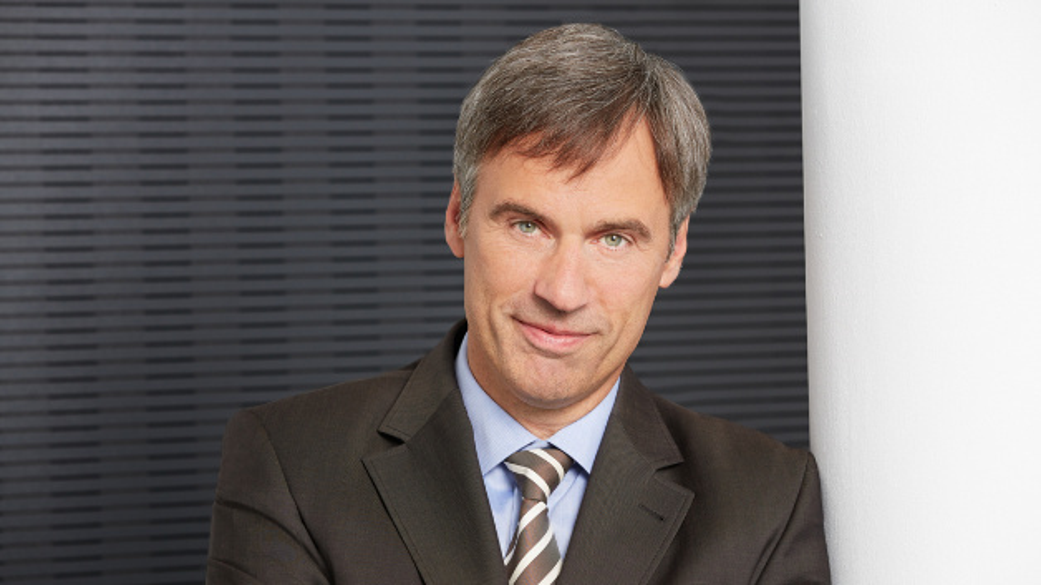 Achim Berg wird in den kommenden beiden Jahren für die mehr als 1.700 Mitglieder des Bitkom mit ihren in Deutschland zwei Millionen Beschäftigten sprechen.