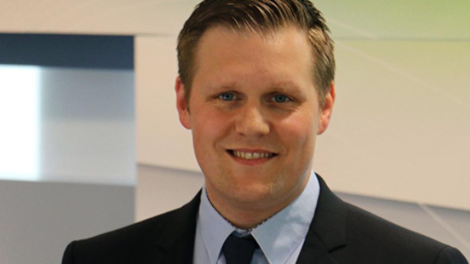 David Kehler löst als neuer Vertriebsleiter Deutschland bei ebm-papst Alfred Müller ab.