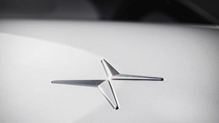 Marke für Hochleistungs-Elektroautos auf.