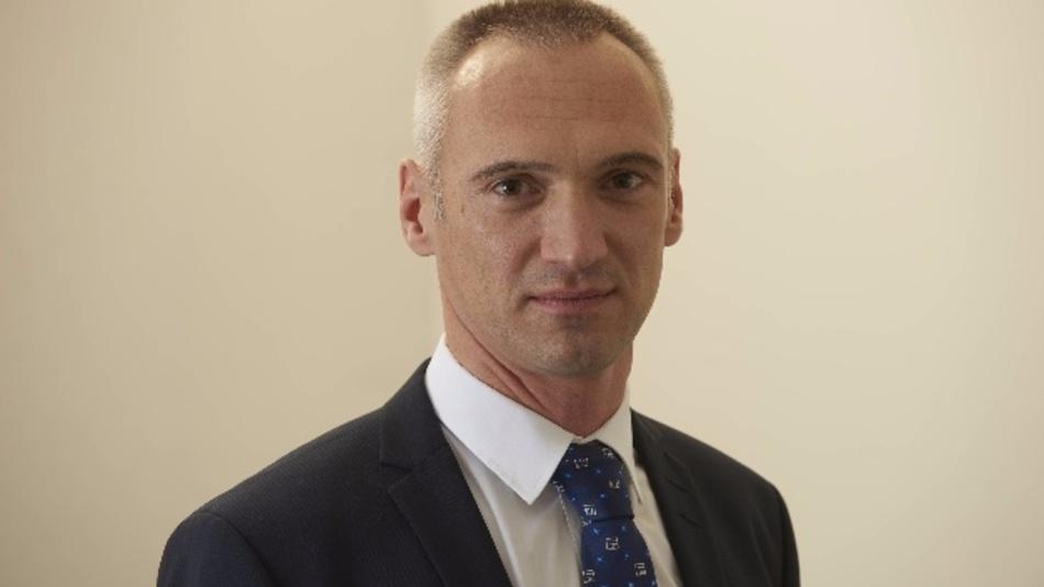 Dr. Sascha Bernhardt, Feinmetall