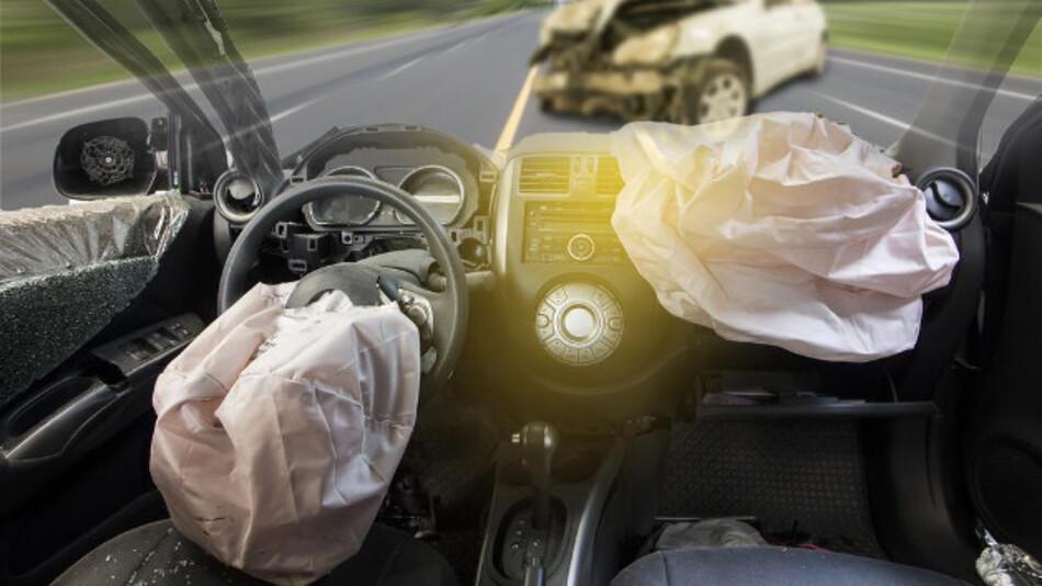 Desaster mit Airbags: Takata ist in Gläubigerschutz