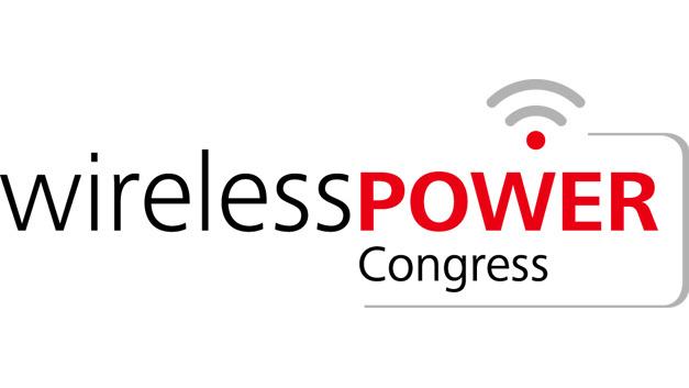 Treffen Sie die Wireless-Power-Experten in München am 12. und 13. Juli