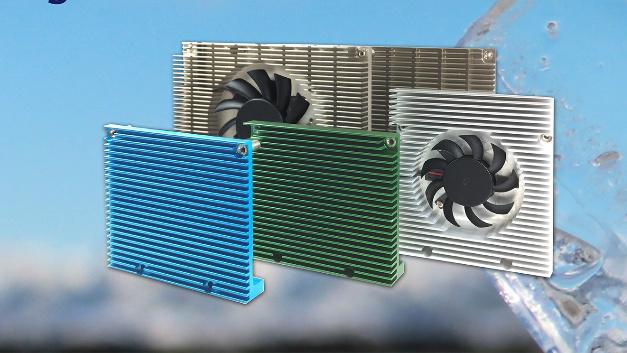 EFCO fokussiert nach der Umstrukturierung generell auf System- und Geräteentwärmung.