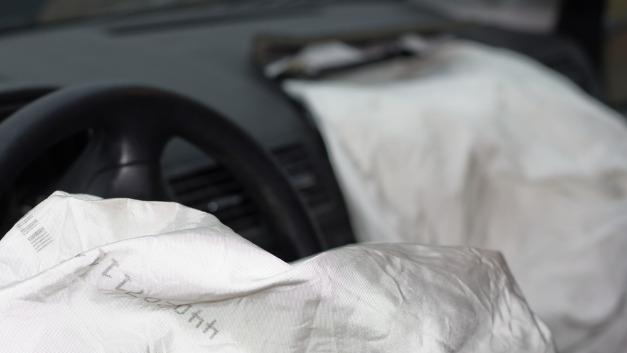 Da ist wohl die Luft raus: Der japanischen Airbag-Hersteller Takata meldet Insolvenz an.