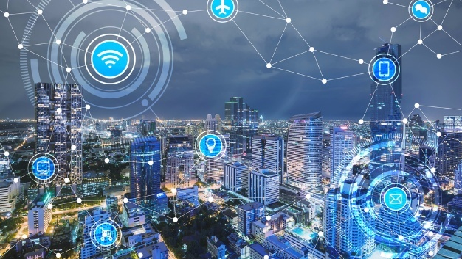 Low Power Wide Area Networks: Funktechnik mit riesigem Potenzial