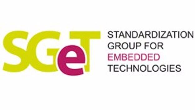 Standardisierungsgruppe SGET