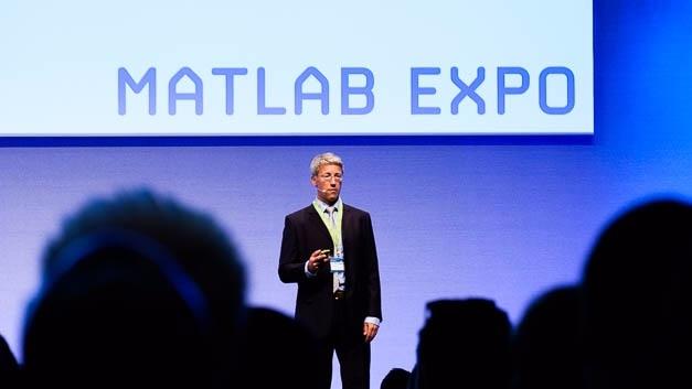 Dr. Marc Segelken, Ingenieur bei Mathworks, stellt neue Features der letzten zwei Releases vor.