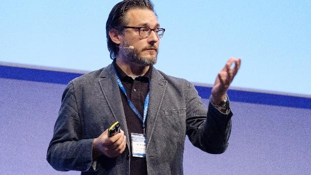 Prof. Dr. Sami Haddadin: »Roboter werden den Alltag revolutionieren.«