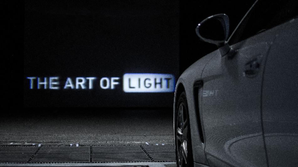 Das Ergebnis eines dreijährigen Forschungsprojekts ist der LED-LCD Scheinwerfer.