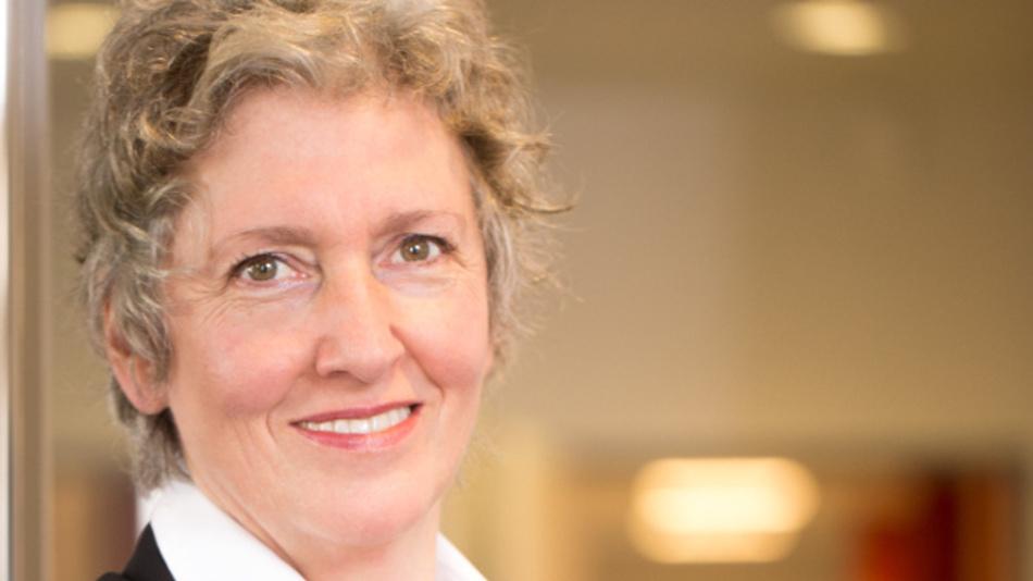 Gisela Haßler, Geschäftsführerin bei Spectrum Instrumentation.