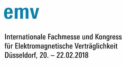 EMV 2018 - 20.-22. Februar 2018