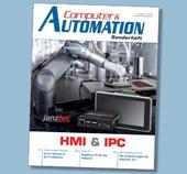 Computer&AUTOMATION Sonderheft HMI & IPC 2017