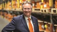 Andreas Lapp wird Vorsitzender des Aufsichtsrats der U.I. Lapp GmbH