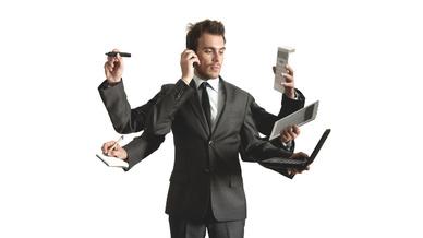 Business Digitalisierung