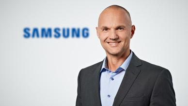 Samsung Michael Vorberger IT Display