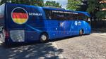 Notbremsassistent mit Fußgängererkennung für Busse ab 2018