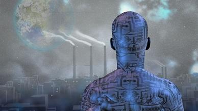 Digitale Dystopie
