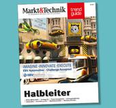 Markt&Technik Trend-Guide Halbleiter