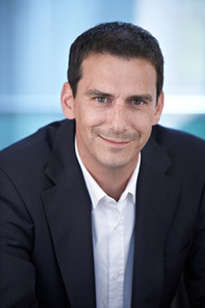 Gunter Thiel, Country Manager DACH bei D-Link Deutschland