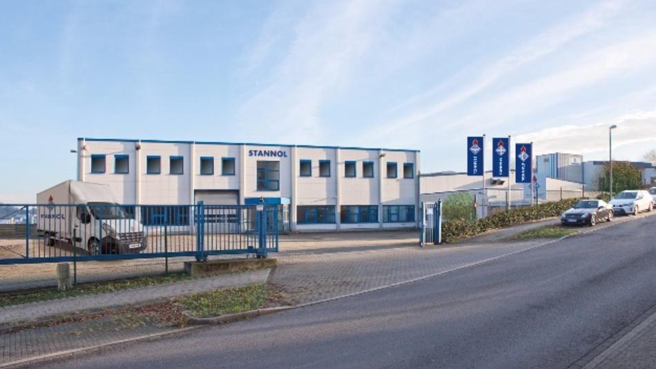 Stannol hat sich mit der Jürgen Armack GmbH zusammengeschlossen.