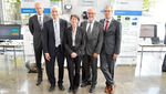 Leistungszentrum »Sichere Vernetzte Systeme« eröffnet