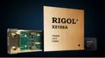 Eigener Chipsatz und neue Oszilloskop-Architektur