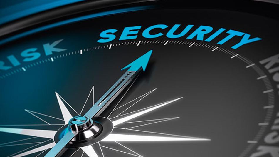 Cyber Security ein zunehmendes Geschäftsrisiko.