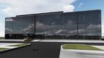 Neues Gebäude für BMZ-Werk in Polen