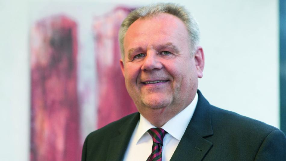 Hans Wimmer, B&R: »Alle Ansprechpartner bleiben für unsere Kunden dieselben.«
