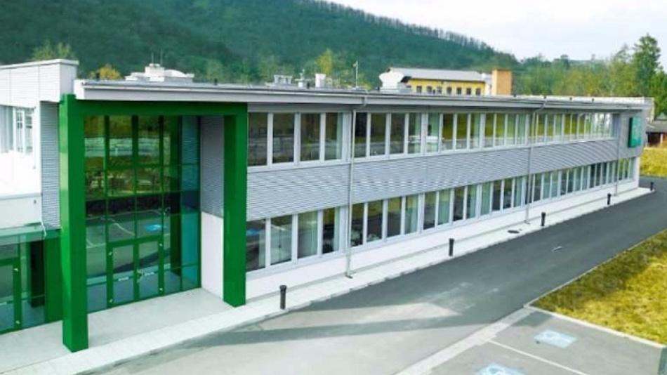 Standort Häusermann GmbH in Zitternberg bei Gars am Kamp