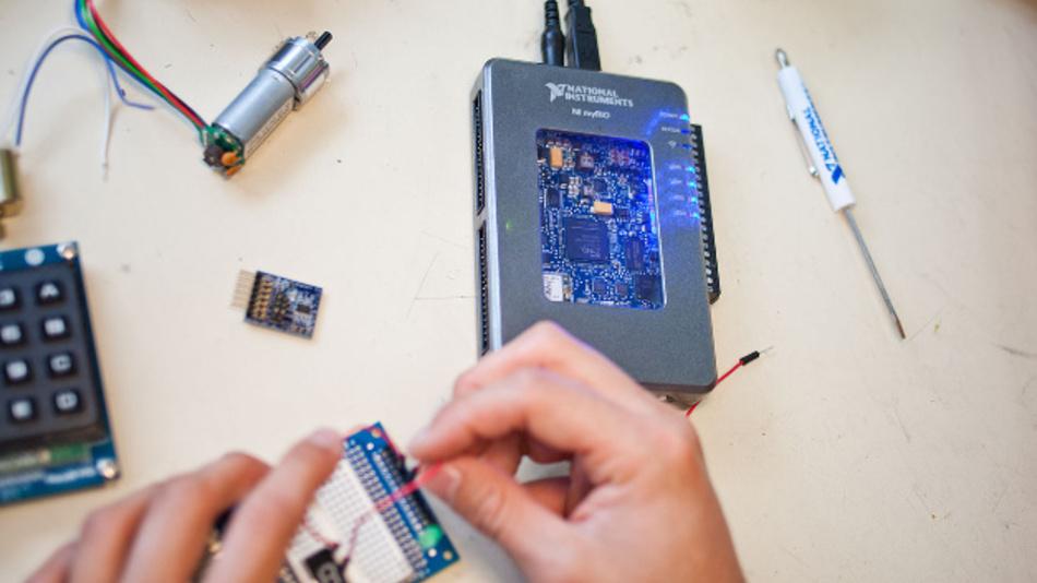 IoT-Hardware im Unterricht