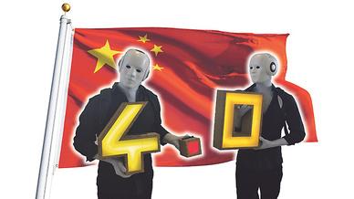 A_China als Leitmarkt für Industrie 4.0