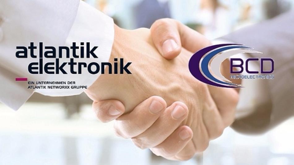 Atlantik Elektronik beteiligt sich an britischem Distributor