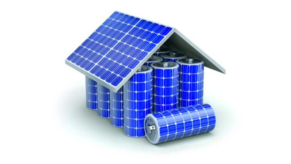 Verfügbarkeit regenerativer Energien